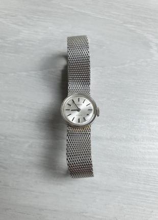Швейцарские механические часы tissot