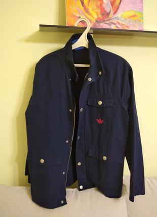 Продам классическую куртку Adidas originals