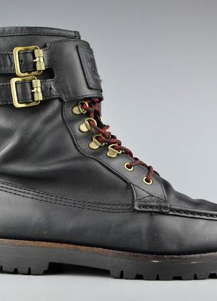 Мужские ботинки polo ralph lauren, р 45