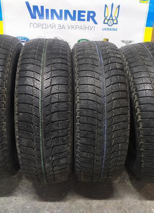 Шины (резина) зимняя 195/65/15 Michelin 4шт.  из Германии