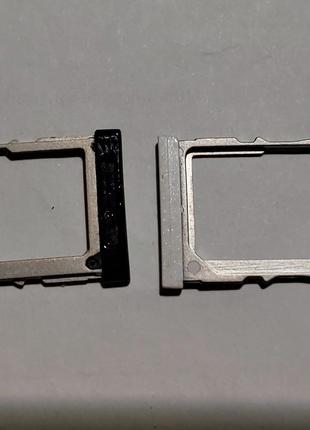 Сим приемник для LG G2 D800 VS980 LS980