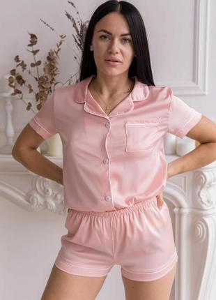 Шикарная женская пижама. домашняя одежда
