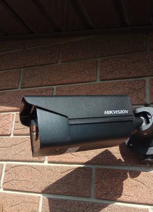 Установка видеонаблюдения. Монтаж камер, настройка и сервис