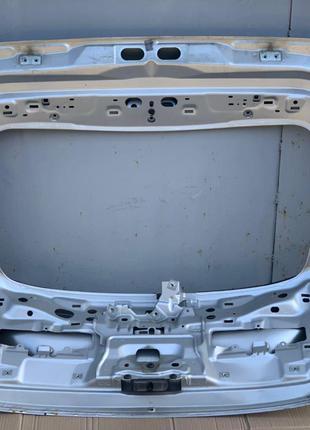 Крышка багажника под ремонт хетчбэк Ford Focus 3 Форд Фокус