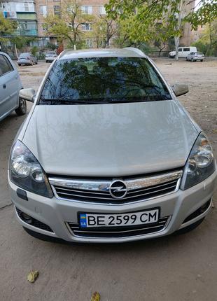 Opel ASTRA Automat 1.9