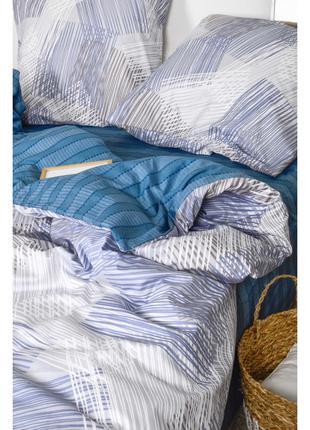 Комплекст постельного белья сатин арт. 502  тм Вилюта