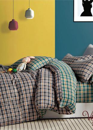 Комплект постельного белья сатин арт. 500 тм Вилюта