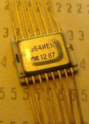 Микросхемы 564 серии. Производства 90х годов