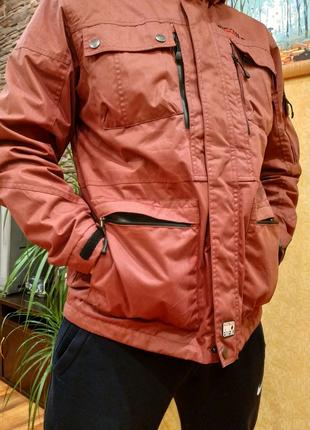 Куртка Мужская Новая (Австрия)