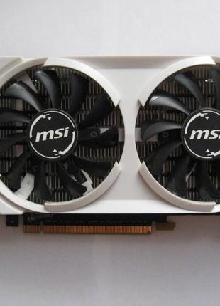 Продам видеокарту MSI nVidia GeForce GTX 750 Ti / 2GB GDDR5 / ...