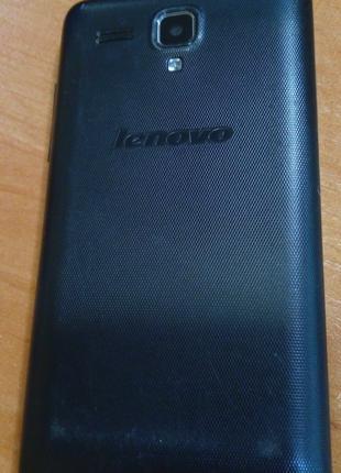 Lenovo A396 задняя крышка с кнопками громкости