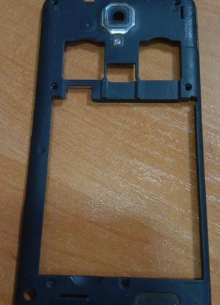 Lenovo A536 задняя крышка корпуса целая .