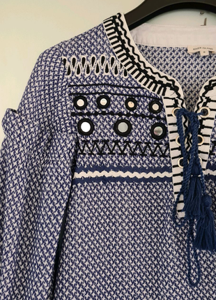 Блуза от британского бренда  River Island