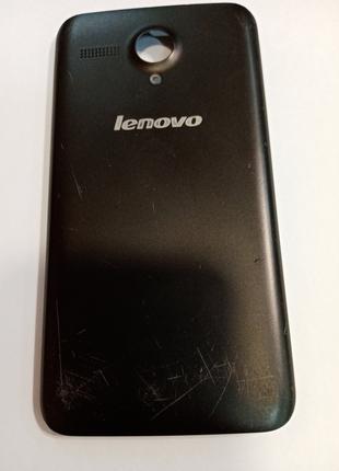 Lenovo A606 задняя крышка с кнопками