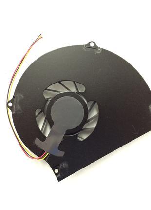 Вентилятор для ноутбука Acer Aspire 4740, 4740G series, 3-pin, (i