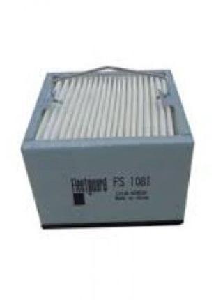 FS1081 - Фильтр топливный FLEETGUARD