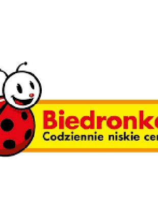 Работник склада Jeronimo (Biedronka)