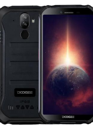 Смартфон DOOGEE S40 Pro 4/64Gb NFC в наличии