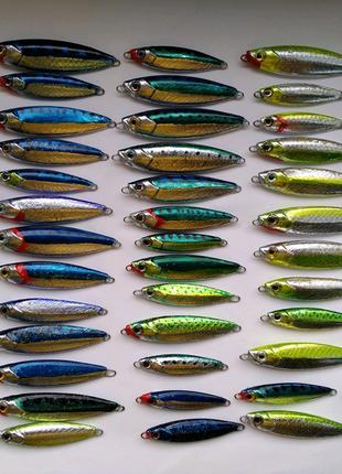 Приманки рыболовные груза