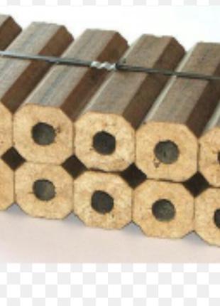 Топливные брикеты,дрова