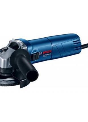 Шлифовальная машина Bosch GWS 670, болгарка