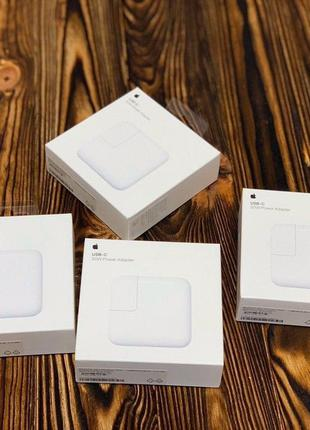 Блок питания MacBook 30w