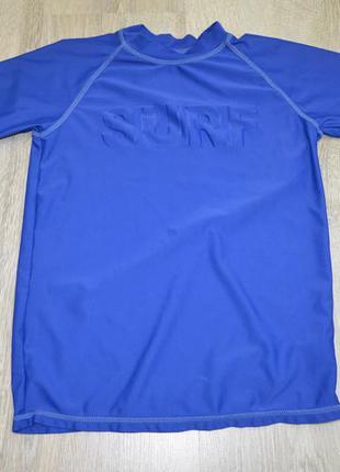 Лайкра рашгард детский f&f футболка rash guard t-shirt