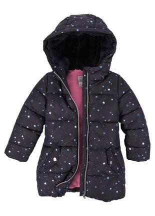 Куртка плащ з німечини 74-80 papagino