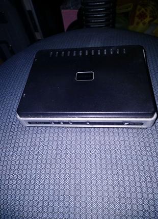 Модем маршрутизатор