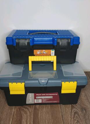 Ящик для инструментов, бокс для хранение инструментов