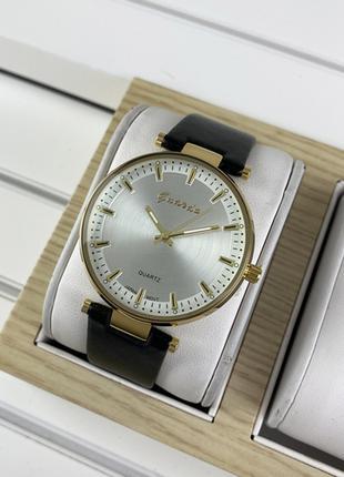 Guardo 06738 Black-Gold-White