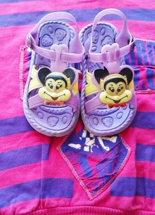 Босоножки,сандали детские
