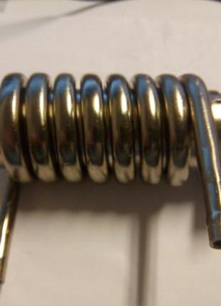 Трубка медная для охлаждения пирометра Сименс охладитель