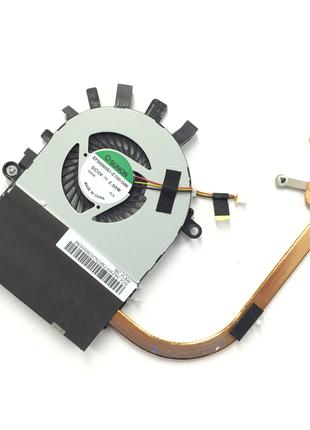 Вентилятор для ноутбука Acer Aspire V5-551 series, 3-pin