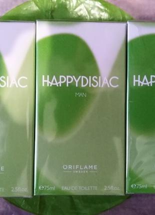 Happydisiac Man мужская туалетная вода