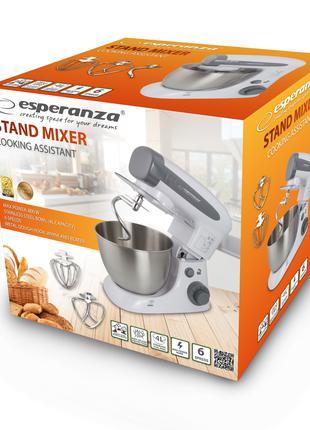 Кухонный комбайн Esperanza EKM024 Cooking Assistant 800W