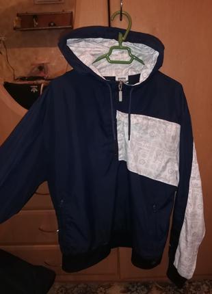 Мужская куртка (кофта)