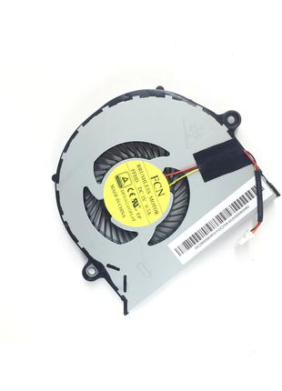 Вентилятор для ноутбуков Acer Aspire E5-471P series, 3-pin