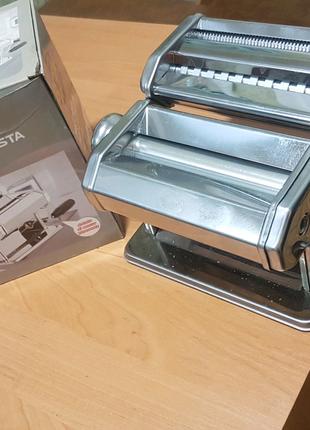 Машина для производства макаронных изделий  sistema casa