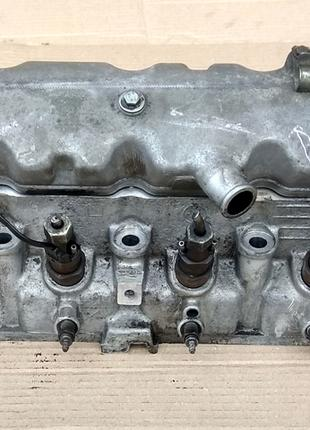 Головка блока цилиндров Фиат Скудо ГБЦ Fiat Scudo 1.9 TD