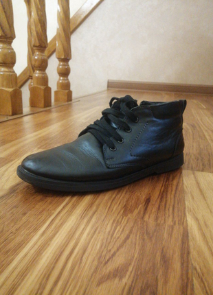 Зимние ботинки не дорого