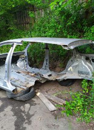 Разборка Рено Меган 2 Renault Megan 2