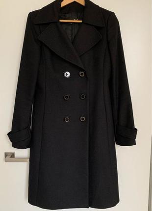 Итальянское классическое пальто Just Cavelli