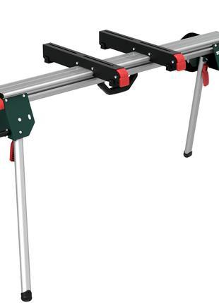 Подставка стол для торцовочных пил Metabo KSU 401