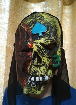 Маска для Хэллоуина,карнавала