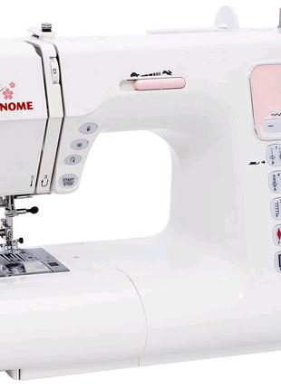 Ремонт швейных машин, оверлоков, распошивальных машин, вышивальны
