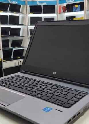 """HP ProBook 640 G1   14"""" HD   i5-4210M 3,2 GHz   8 GB   180 Gb SSD"""