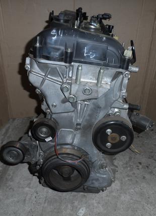 Двигатель L5VE Mazda 3 BL Mazda 6 GH Mazda CX-7 2.5i l5z302300