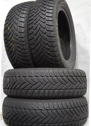 195/60 R15 Dunlop SP WinterSport M3 Шины Б.у R15 185/195-55/60...