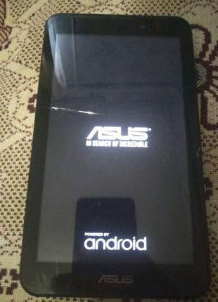 Планшет Asus FonePad 7 K012